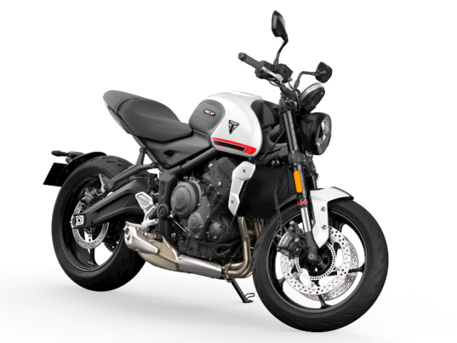Triumph Trident 660 Official Pre-Bookings Open