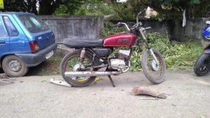 Yamaha X13